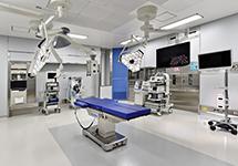 2階 手術室